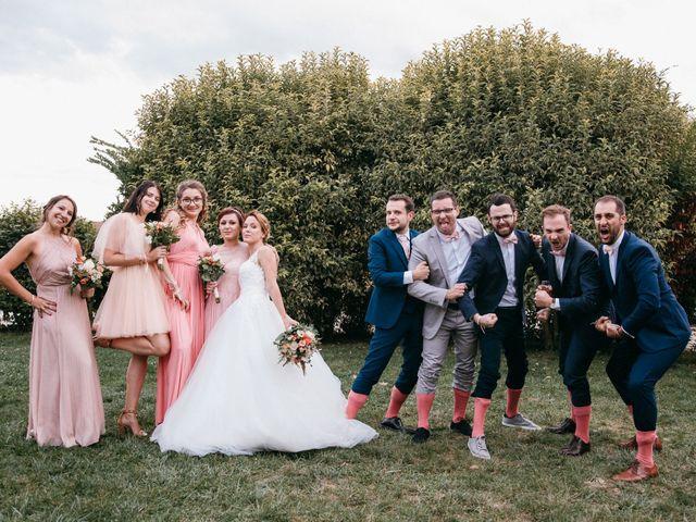 Le mariage de Céline et Sébastien à Lagny-sur-Marne, Seine-et-Marne 37