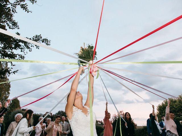 Le mariage de Céline et Sébastien à Lagny-sur-Marne, Seine-et-Marne 41