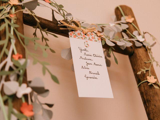 Le mariage de Céline et Sébastien à Lagny-sur-Marne, Seine-et-Marne 45