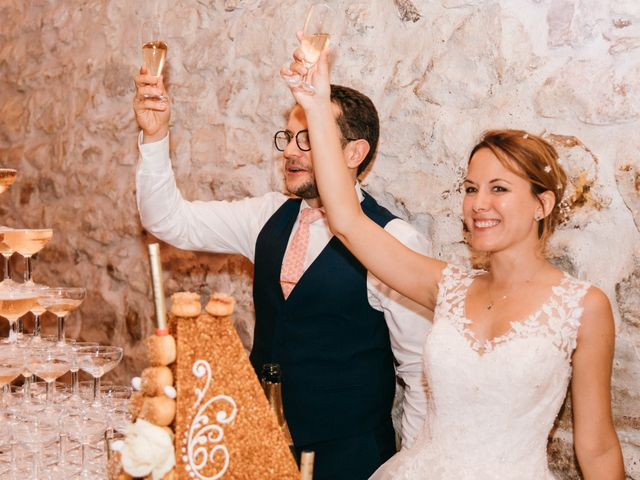 Le mariage de Céline et Sébastien à Lagny-sur-Marne, Seine-et-Marne 55