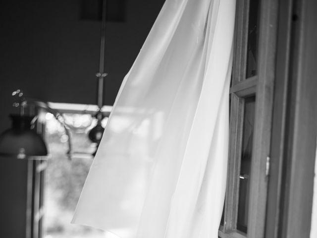 Le mariage de Tristan et Pauline à Bligny-sur-Ouche, Côte d'Or 6