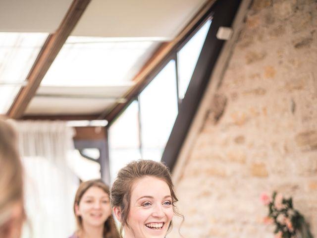 Le mariage de Tristan et Pauline à Bligny-sur-Ouche, Côte d'Or 7