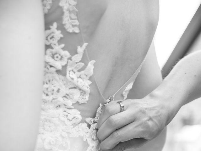 Le mariage de Tristan et Pauline à Bligny-sur-Ouche, Côte d'Or 16