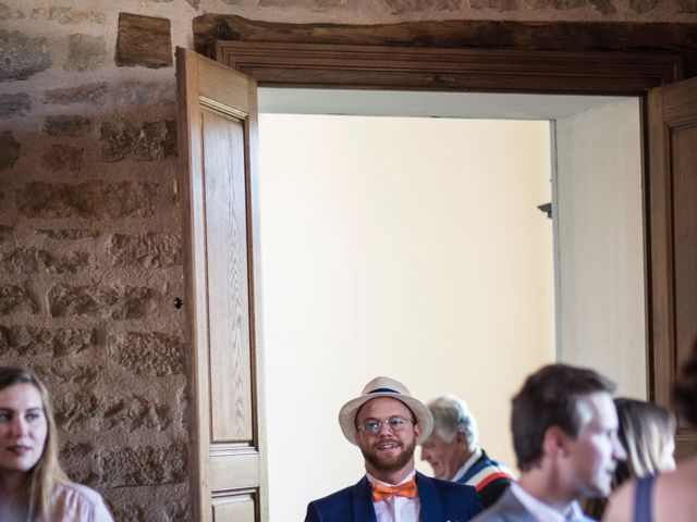 Le mariage de Tristan et Pauline à Bligny-sur-Ouche, Côte d'Or 24