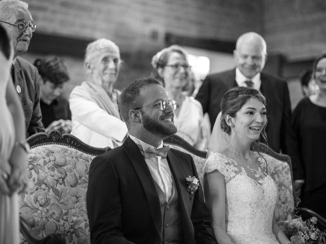 Le mariage de Tristan et Pauline à Bligny-sur-Ouche, Côte d'Or 29
