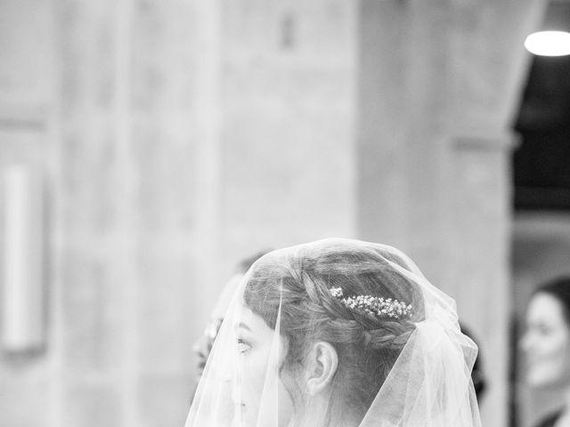 Le mariage de Tristan et Pauline à Bligny-sur-Ouche, Côte d'Or 36