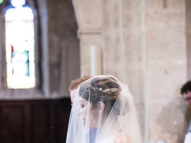 Le mariage de Tristan et Pauline à Bligny-sur-Ouche, Côte d'Or 37
