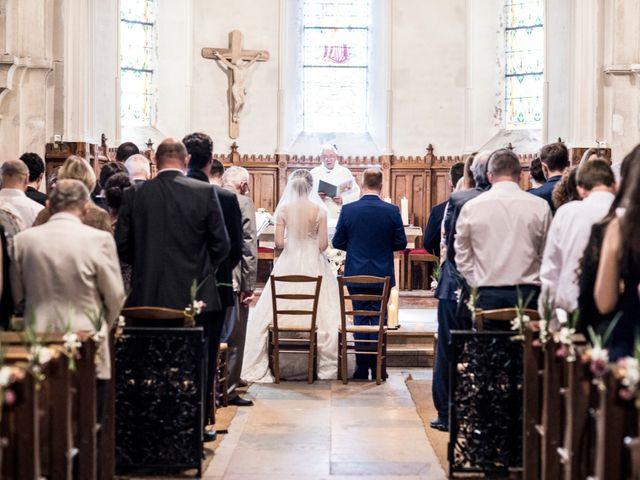 Le mariage de Tristan et Pauline à Bligny-sur-Ouche, Côte d'Or 38