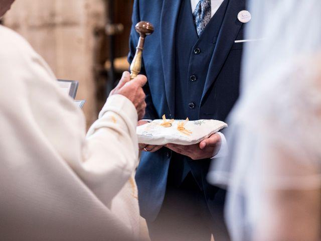 Le mariage de Tristan et Pauline à Bligny-sur-Ouche, Côte d'Or 40