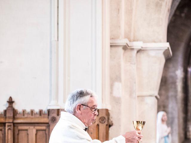 Le mariage de Tristan et Pauline à Bligny-sur-Ouche, Côte d'Or 41