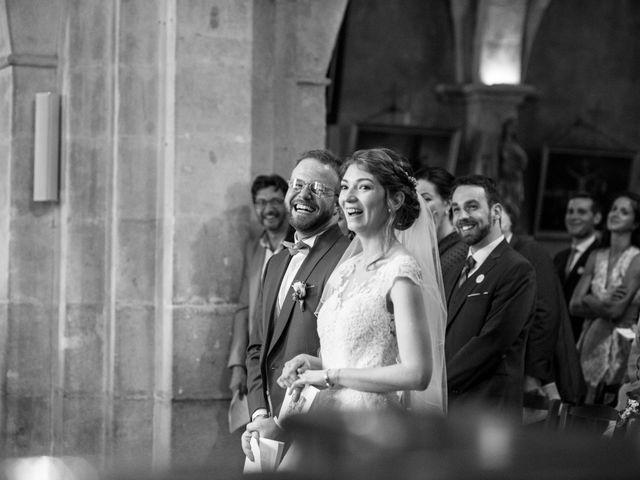 Le mariage de Tristan et Pauline à Bligny-sur-Ouche, Côte d'Or 42