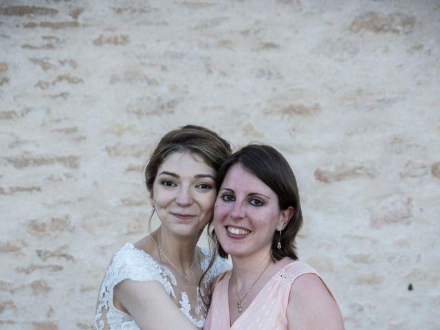 Le mariage de Tristan et Pauline à Bligny-sur-Ouche, Côte d'Or 51