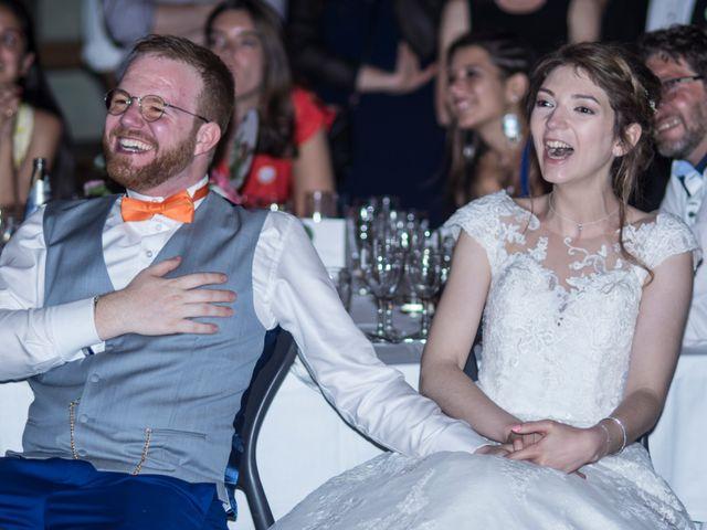 Le mariage de Tristan et Pauline à Bligny-sur-Ouche, Côte d'Or 58