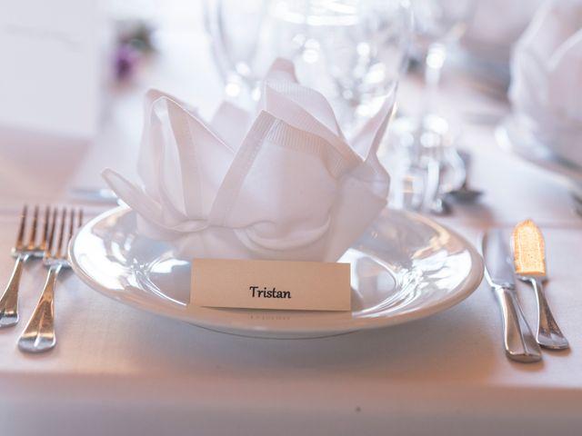 Le mariage de Tristan et Pauline à Bligny-sur-Ouche, Côte d'Or 63