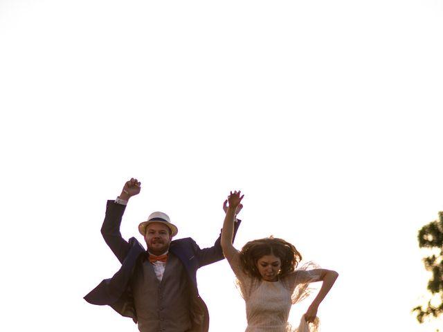 Le mariage de Pauline et Tristan