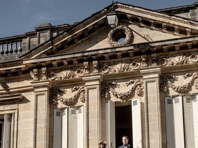 Le mariage de Vahag et Altaïna à Bordeaux, Gironde 11