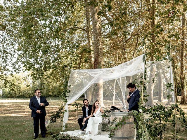 Le mariage de Altaïna et Vahag