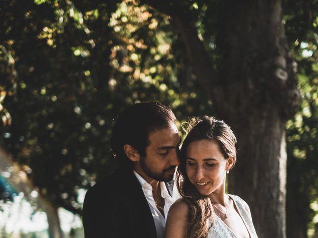 Le mariage de Vahag et Altaïna à Bordeaux, Gironde 14