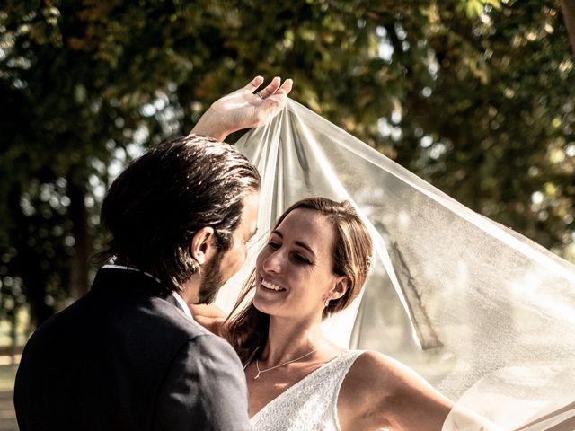 Le mariage de Vahag et Altaïna à Bordeaux, Gironde 15