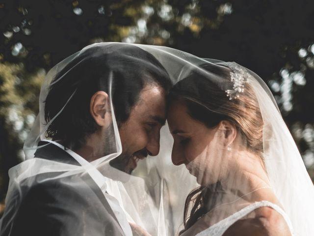 Le mariage de Vahag et Altaïna à Bordeaux, Gironde 17