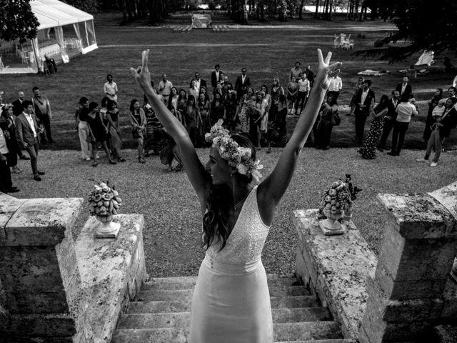 Le mariage de Vahag et Altaïna à Bordeaux, Gironde 22