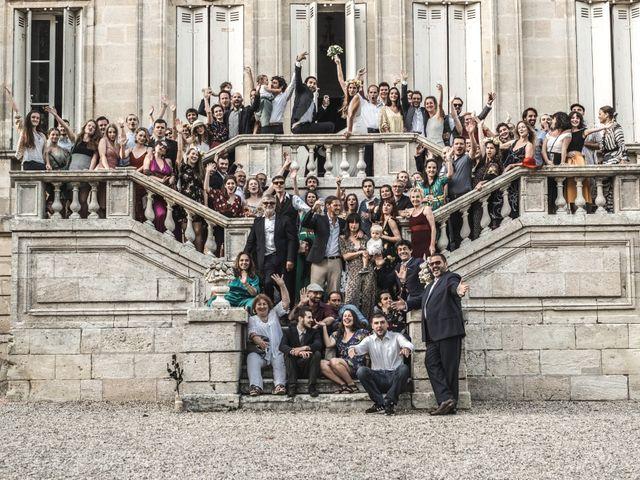 Le mariage de Vahag et Altaïna à Bordeaux, Gironde 23