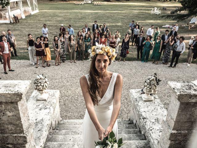 Le mariage de Vahag et Altaïna à Bordeaux, Gironde 24