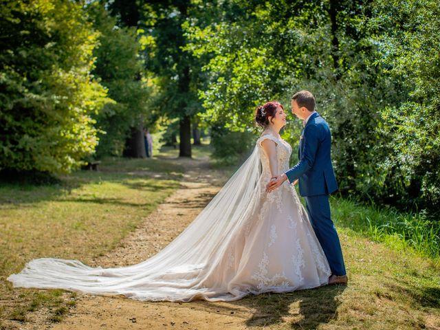 Le mariage de Nicolas et Anne-Laure à Chaville, Hauts-de-Seine 15