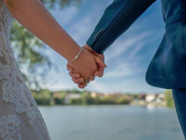 Le mariage de Nicolas et Anne-Laure à Chaville, Hauts-de-Seine 16