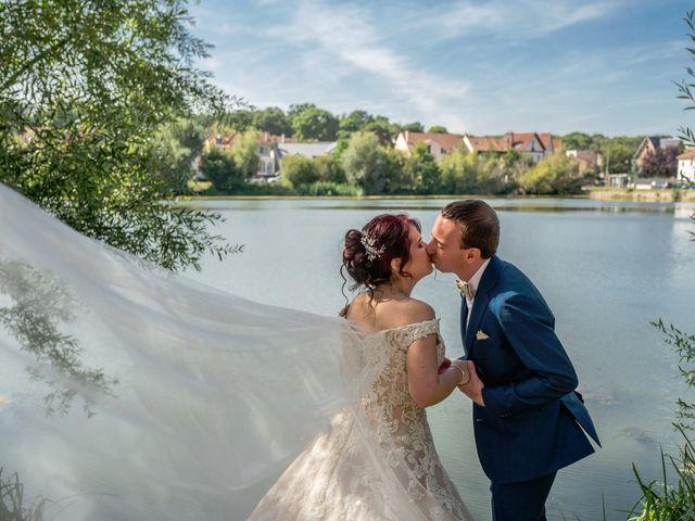 Le mariage de Nicolas et Anne-Laure à Chaville, Hauts-de-Seine 17