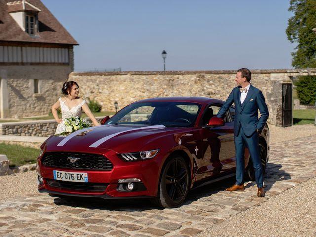 Le mariage de Nicolas et Anne-Laure à Chaville, Hauts-de-Seine 21