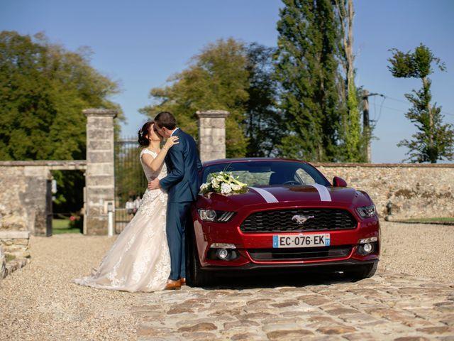 Le mariage de Nicolas et Anne-Laure à Chaville, Hauts-de-Seine 22