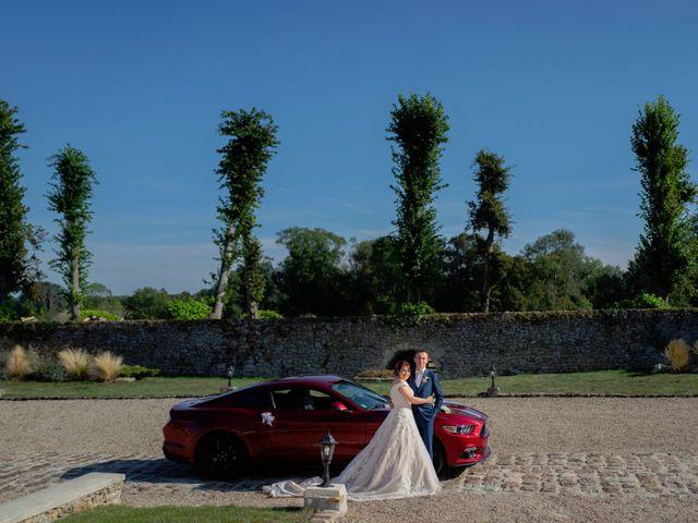 Le mariage de Nicolas et Anne-Laure à Chaville, Hauts-de-Seine 23