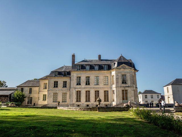Le mariage de Nicolas et Anne-Laure à Chaville, Hauts-de-Seine 31