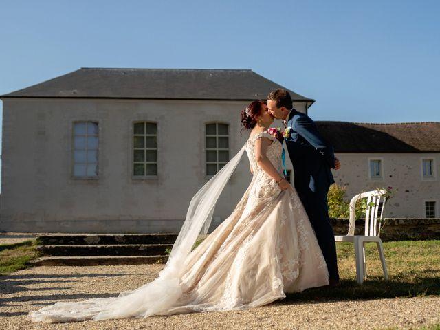 Le mariage de Nicolas et Anne-Laure à Chaville, Hauts-de-Seine 32