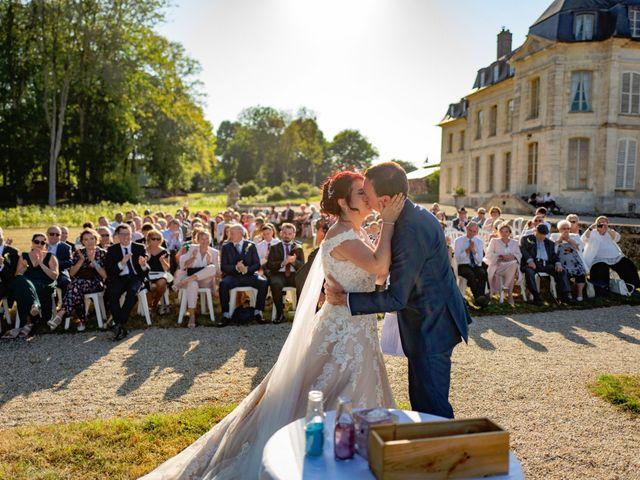 Le mariage de Nicolas et Anne-Laure à Chaville, Hauts-de-Seine 33