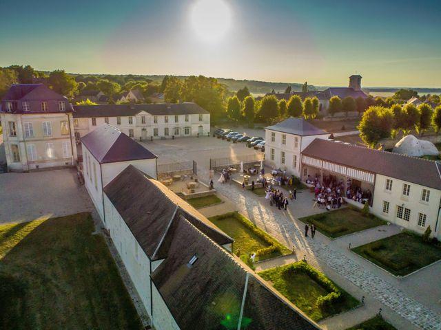 Le mariage de Nicolas et Anne-Laure à Chaville, Hauts-de-Seine 35