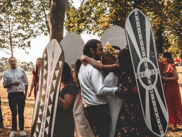 Le mariage de Vahag et Altaïna à Bordeaux, Gironde 34