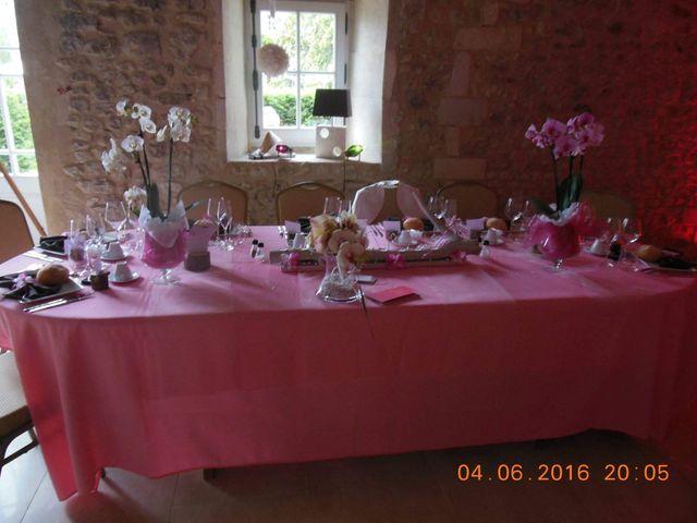 Le mariage de Fred et Sév à Léoville, Charente Maritime 4