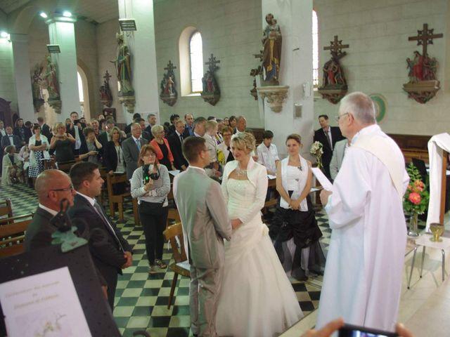 Le mariage de Fred et Sév à Léoville, Charente Maritime 2
