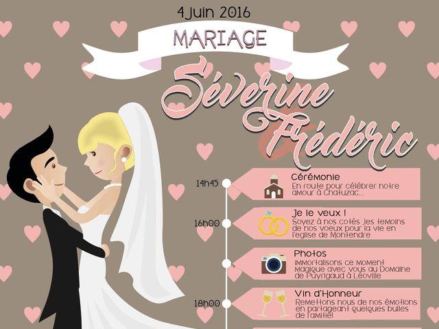 Le mariage de Fred et Sév à Léoville, Charente Maritime 13