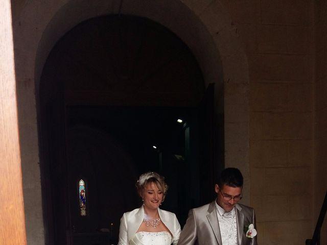 Le mariage de Fred et Sév à Léoville, Charente Maritime 17