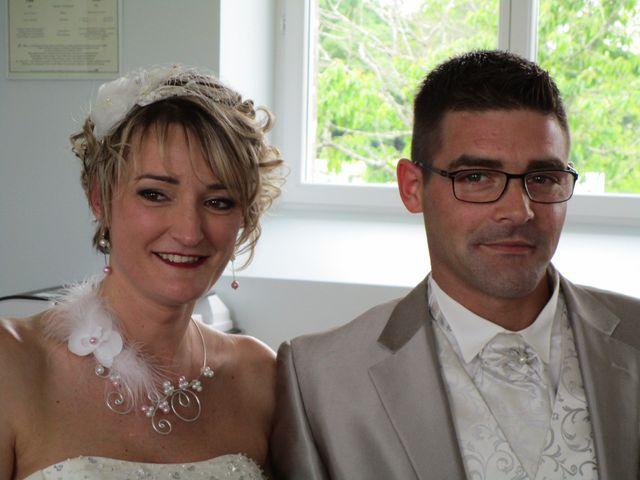 Le mariage de Fred et Sév à Léoville, Charente Maritime 23