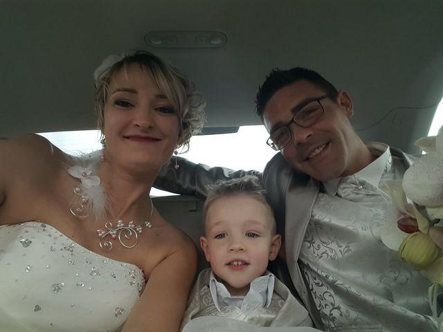 Le mariage de Fred et Sév à Léoville, Charente Maritime 24