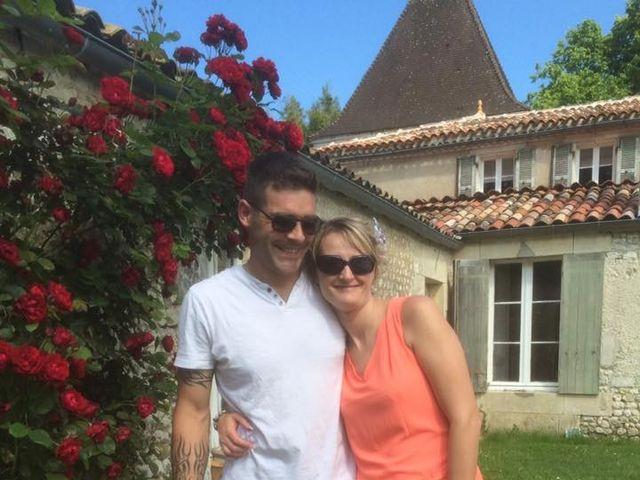 Le mariage de Fred et Sév à Léoville, Charente Maritime 27