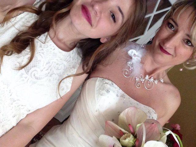 Le mariage de Fred et Sév à Léoville, Charente Maritime 31