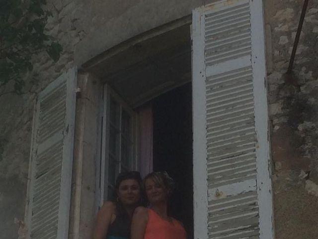 Le mariage de Fred et Sév à Léoville, Charente Maritime 32