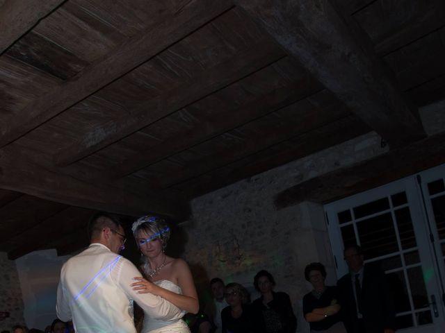 Le mariage de Fred et Sév à Léoville, Charente Maritime 34
