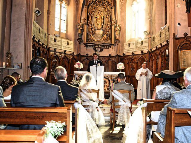 Le mariage de Alexandre et Fanny à Draguignan, Var 18