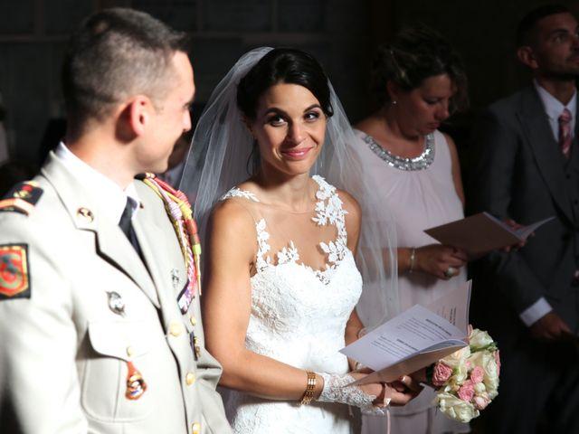 Le mariage de Alexandre et Fanny à Draguignan, Var 19